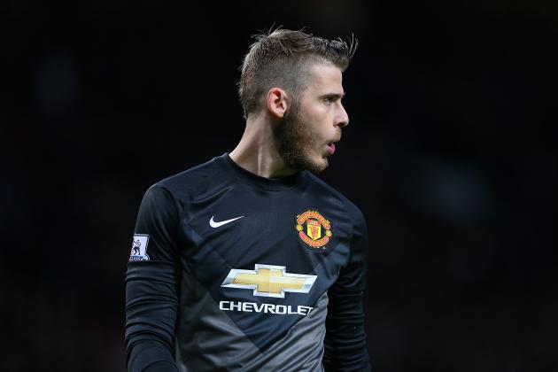 David De Gea consistency was the key for United against Liverpool.