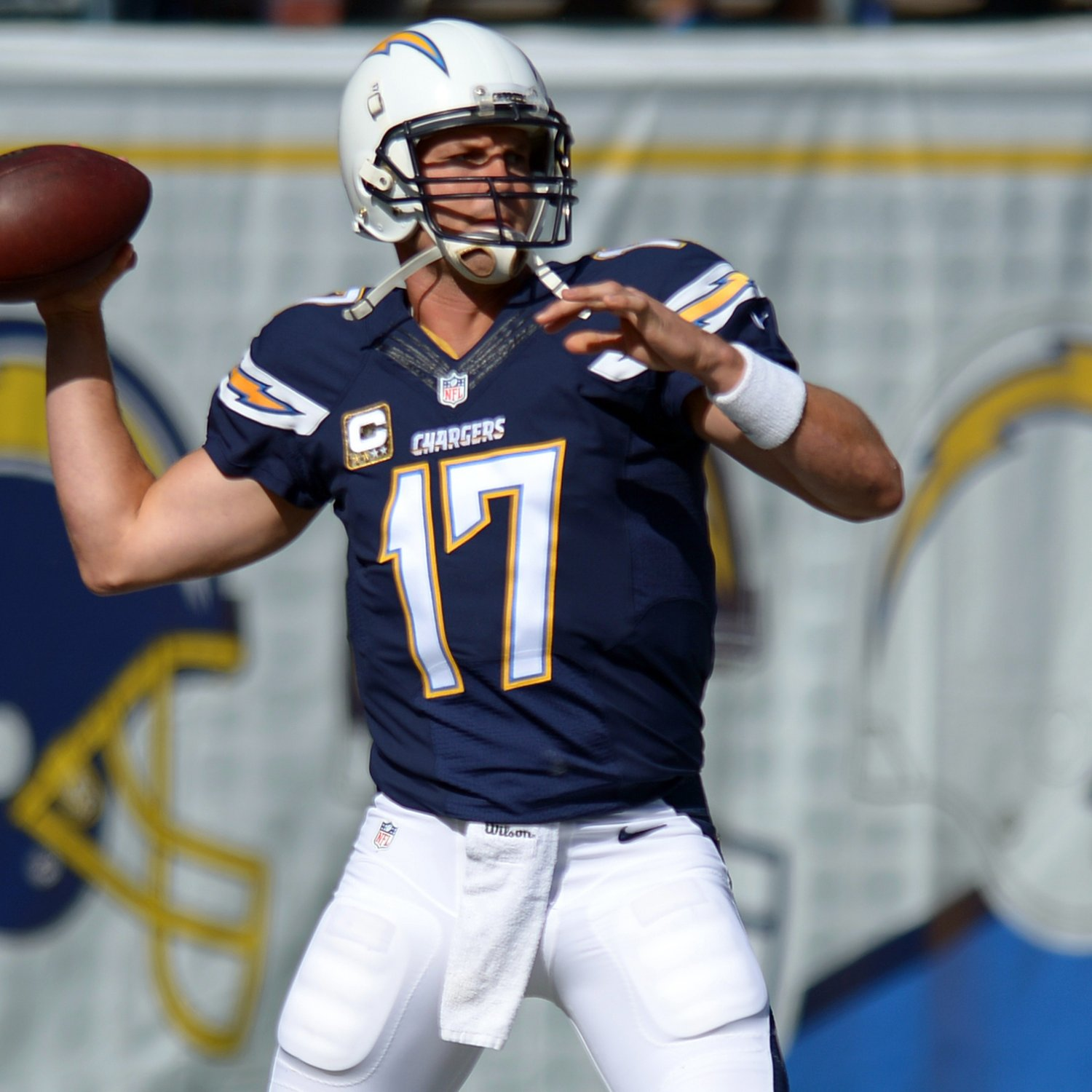 San Diego Chargers Broadcast: St. Louis Rams Vs. San Diego Chargers: Live San Diego