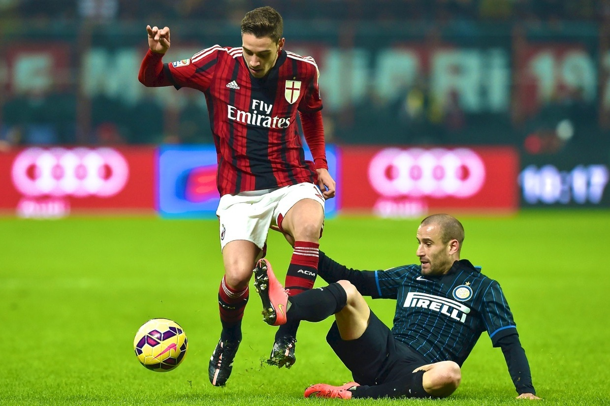 game masters ac milan - photo#6