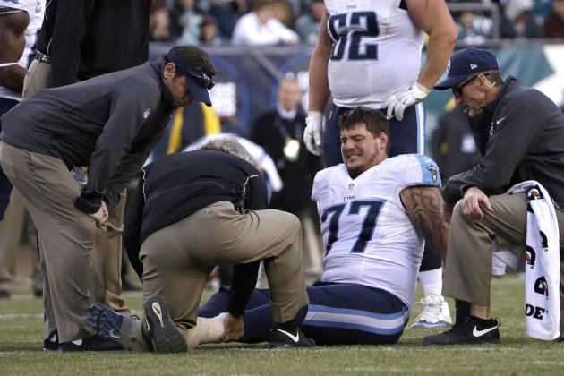 Image result for titans injury