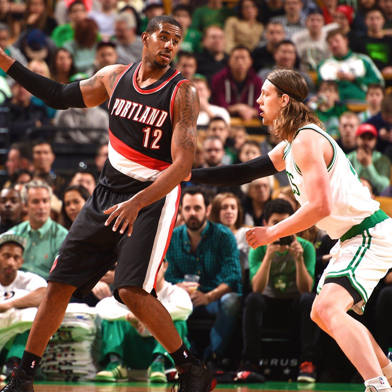 Portland Blazers Game Score: Portland Trail Blazers Vs. Boston Celtics: Live Score