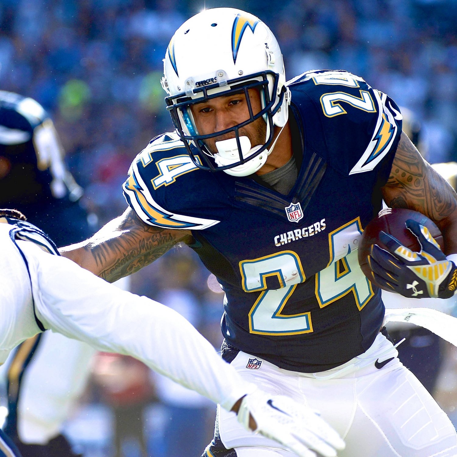 San Diego Chargers Bye Week 2014: Chargers Back On Track As Playoff Hopefuls After Win Over