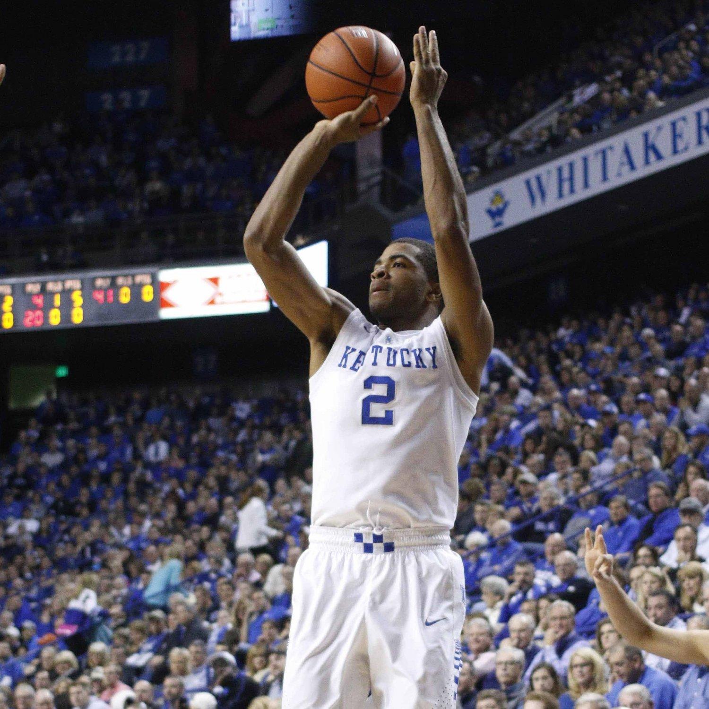 The Latest Kentucky Wildcats NCAA Basketball News