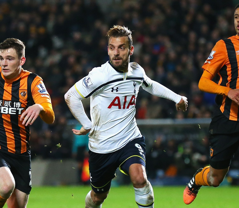 Tottenham Transfer Latest