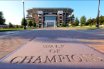 Inside Bama's 'Walk of Champions' Tradition