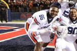 Auburn Loses 2 Key Players for the Season