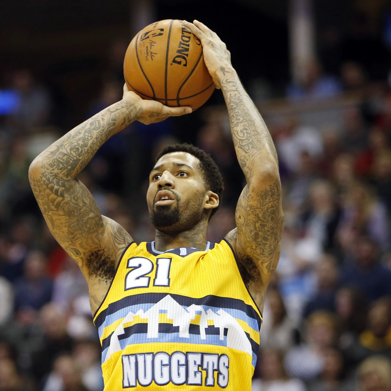 Denver Nuggets Famous Players: Denver Nuggets Power Rankings: Evaluating Full Roster