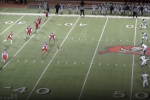 HS Team Executes Creative Onside Kick