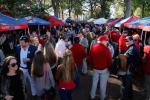 FBI Investigating Threat Made to Ole Miss' Grove