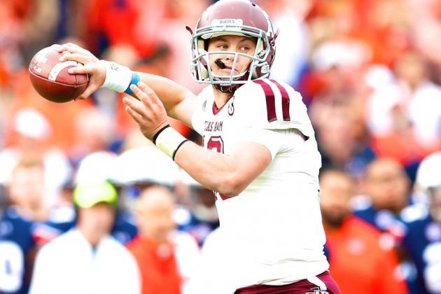 LSU vs. Texas A&M: Live Score and Highlights | Bleacher Report