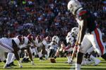 Best Games in Iron Bowl History