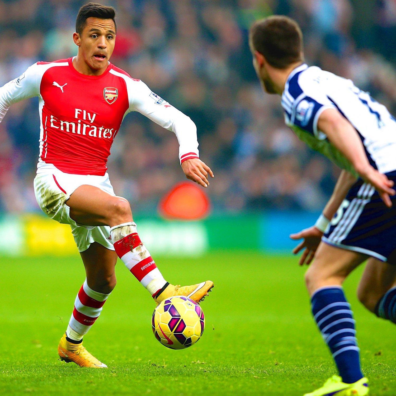 Arsenal Vs Tottenham Live Score Highlights From Premier: West Brom Vs. Arsenal: Live Score, Highlights From Premier