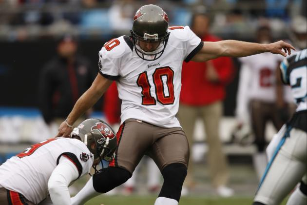 Denver Broncos: Examining the Controversial Decision to Sign Connor Barth