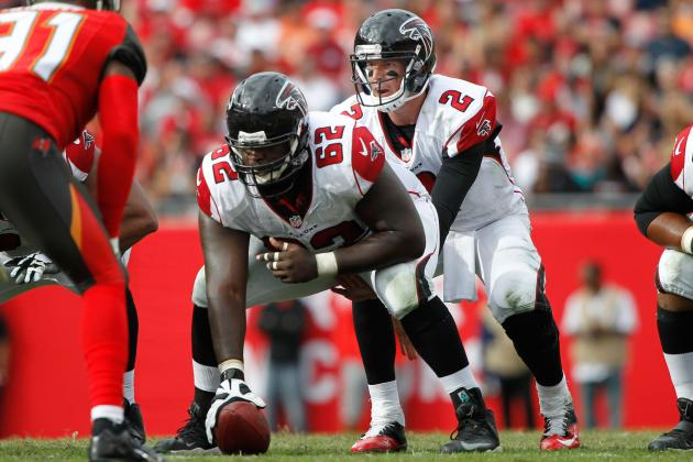 Nike NFL Youth Jerseys - Falcons' Offensive Performance, Playoff Hopes Hinge on Line Play ...