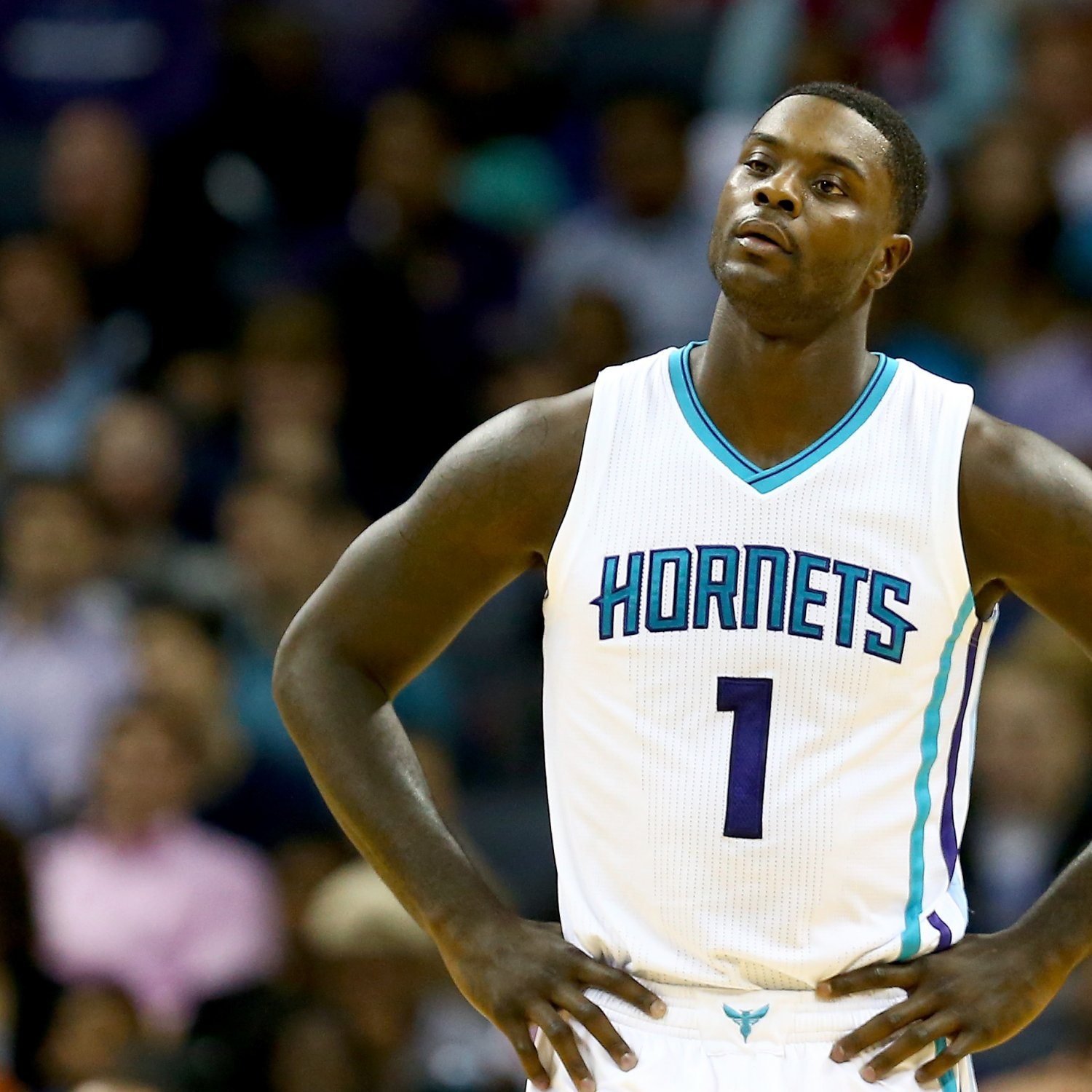 NBA Rumors: Lance Stephenson Trade Not the Answer for ...