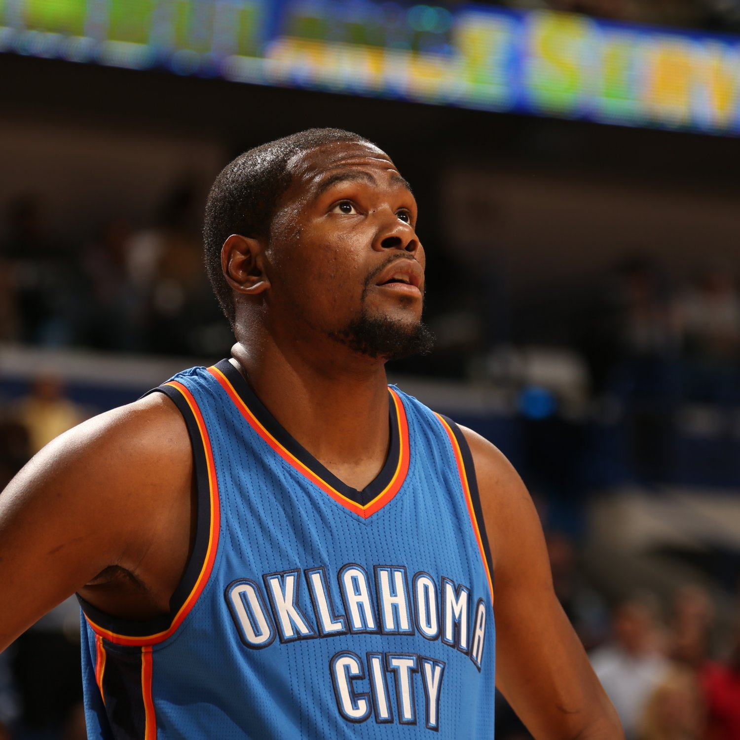 Warriors Kevin Durant Injury Update: Kevin Durant Injury: Updates On Thunder Star's Ankle And