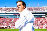 How Saban Went from 'Devil' to Hero