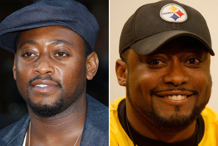 Mike Tomlin pushing wrong buttons during Steelers' four.