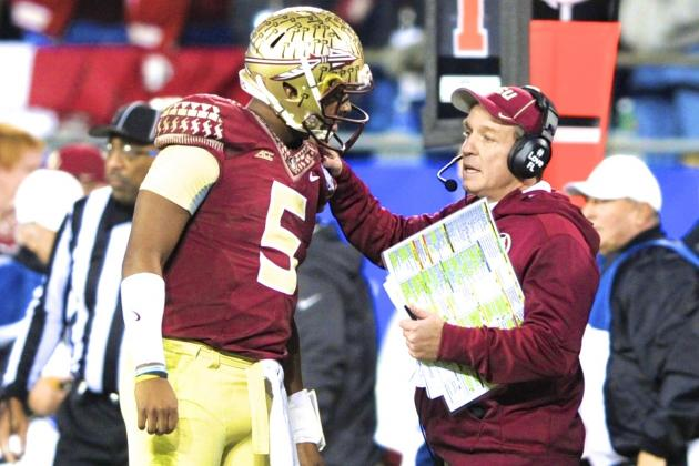 Oregon vs. Florida State in a Battle for the Soul of College Football