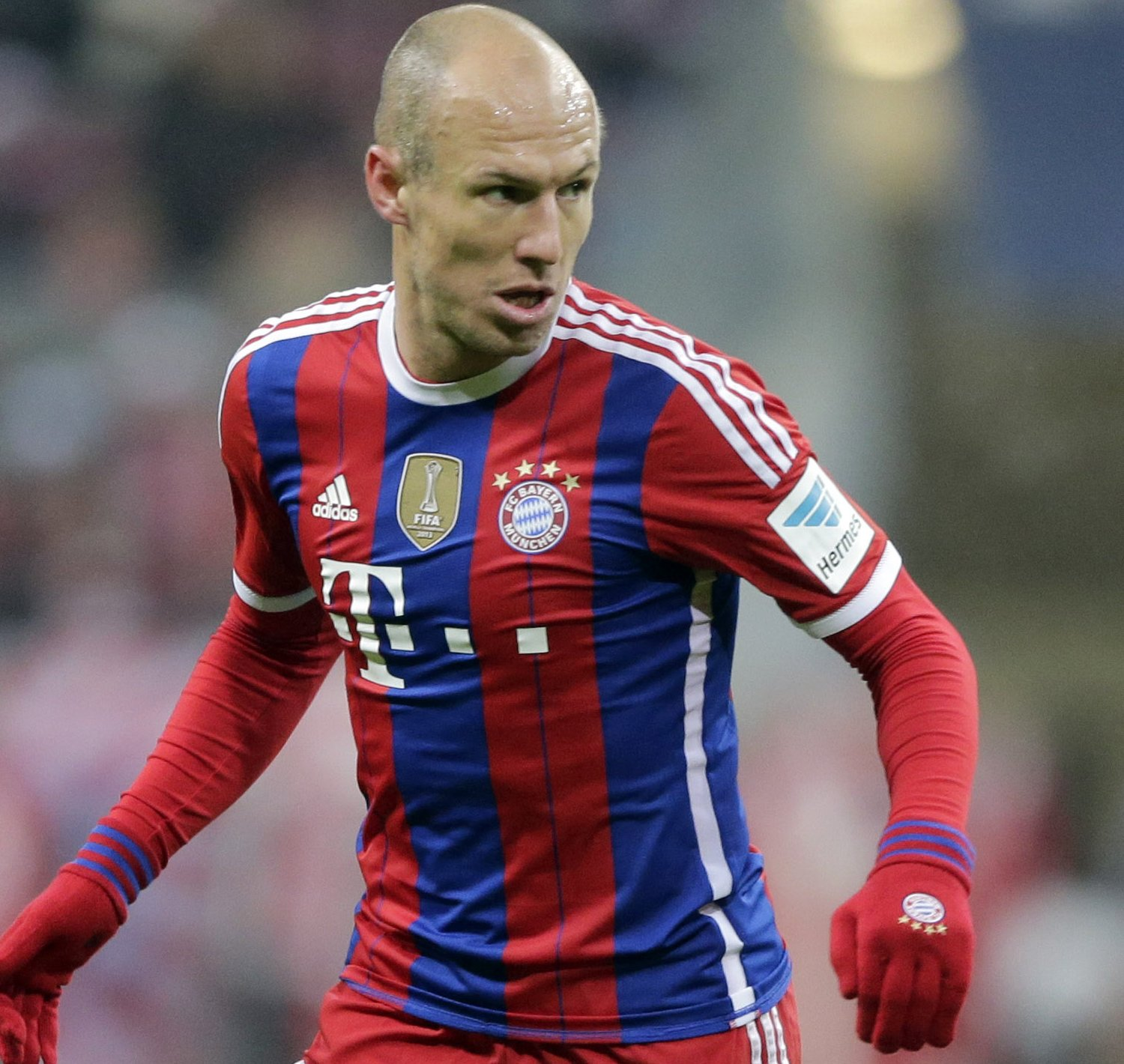 Manchester United Transfer News: Arjen Robben Fee Emerges