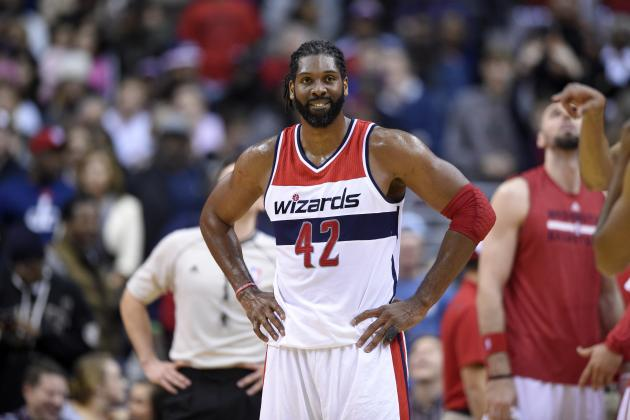 Nene Hilario Injury: Updates on Wizards Star's Foot and Return