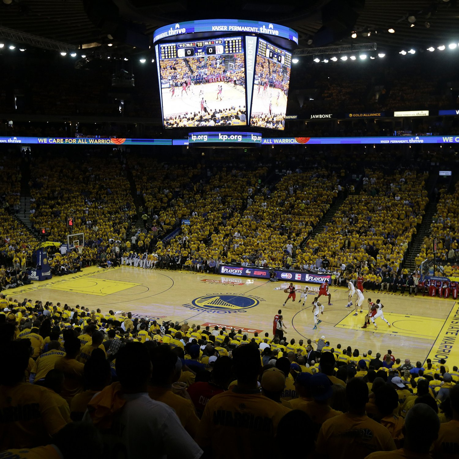 Warriors New Stadium Season Tickets: Golden State Warriors Announce New Arena Design