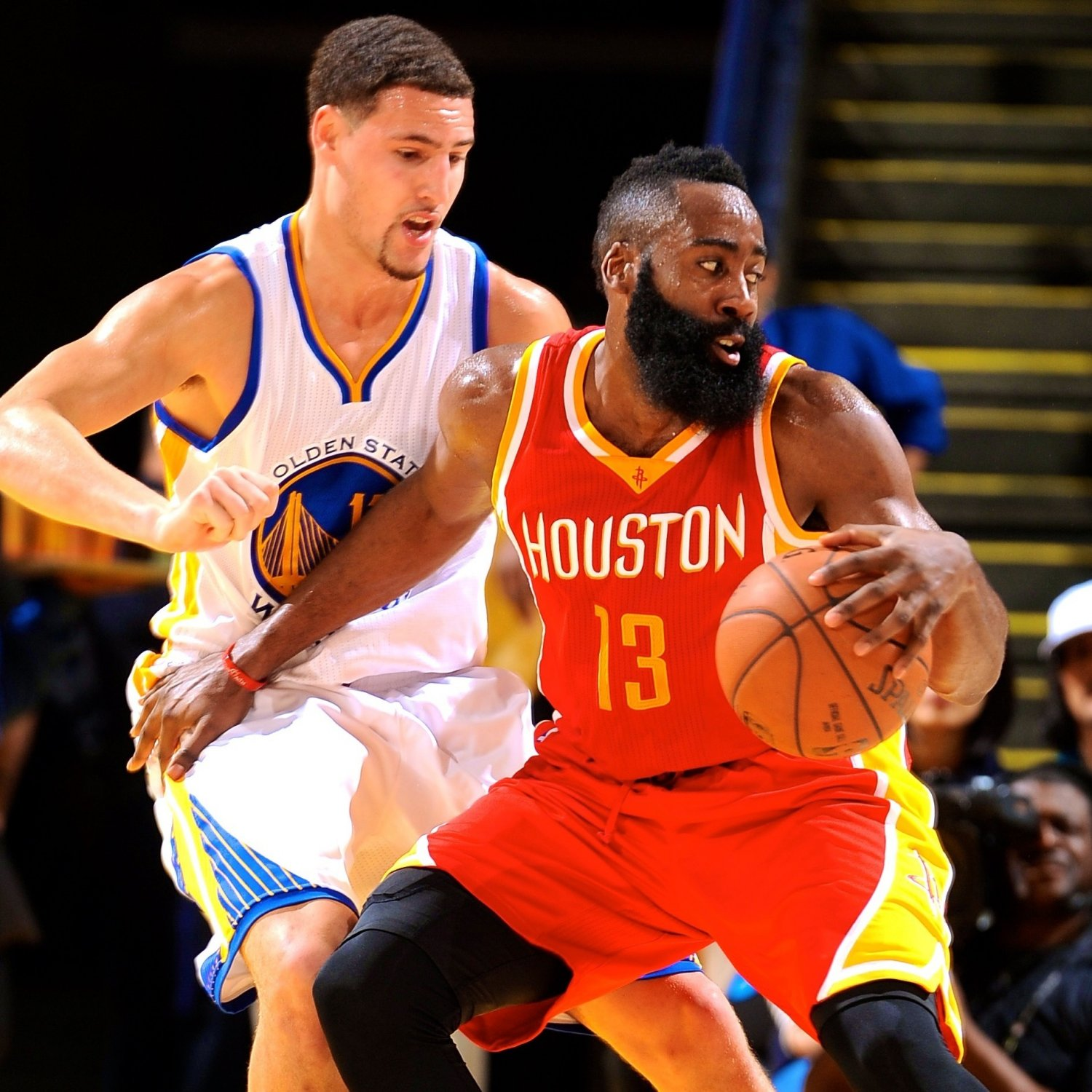 Houston Rockets Vs Golden State Warriors Lineup: Houston Rockets Vs. Golden State Warriors: Live Score