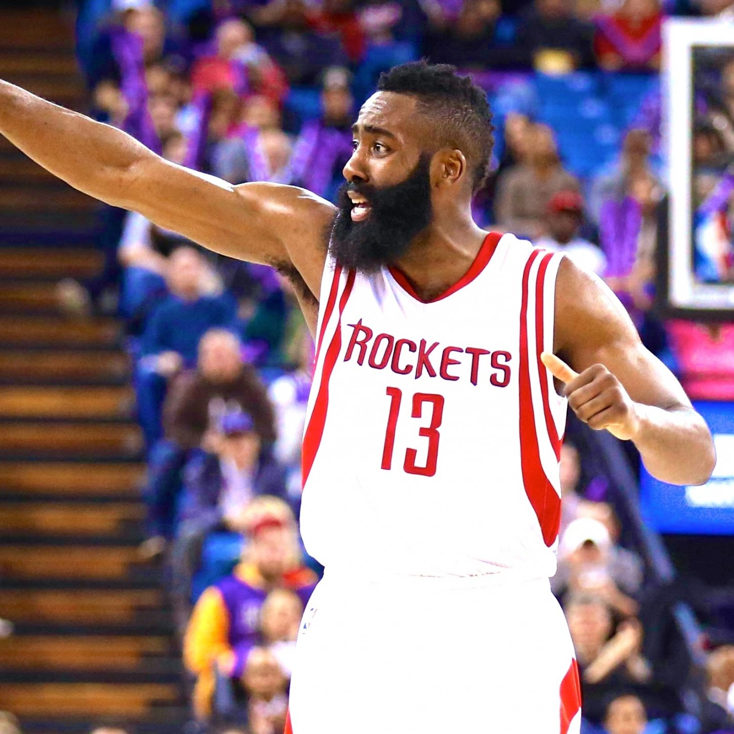 Houston Rockets Zach Lowe: James Harden Looking MVP-Like While Carrying Houston