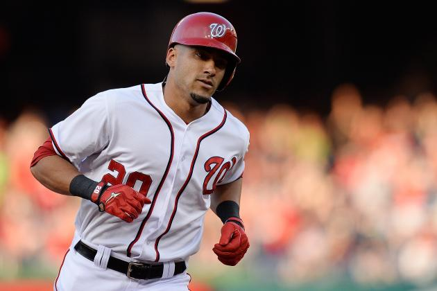 Ian Desmond to Rangers: Latest Contract Details, Comments, Reaction