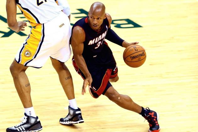 Ray Allen Rumors: Latest Buzz and Speculation Surrounding Free-Agent Guard