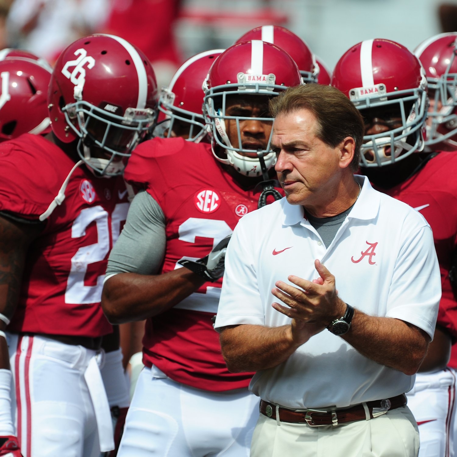 College Football Playoff 2014-15: Predictions and Odds for ...