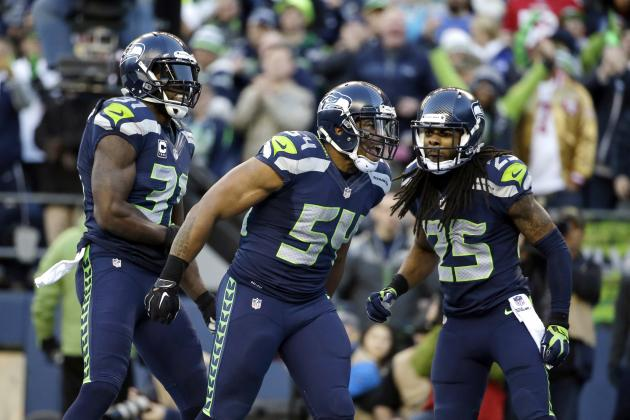 49ers vs. Seahawks: Score and Twitter Reaction from 2014 ...