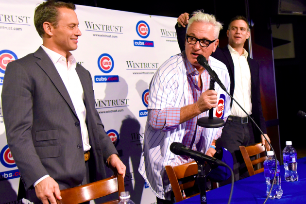 Inside the Chicago Cubs' Hiring of Joe Maddon, One of MLB's Best Managers