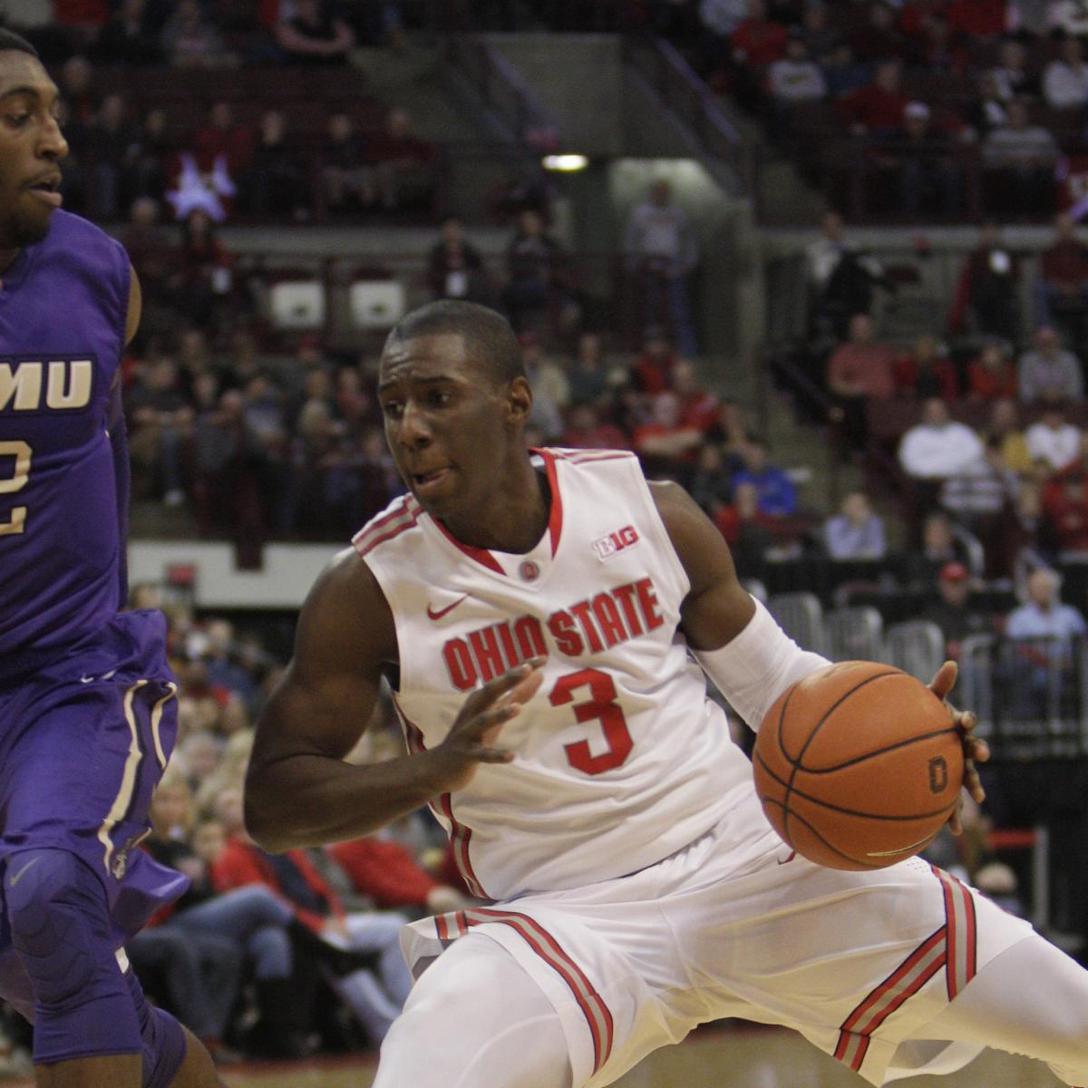 Ohio state basketball bleacher report latest news akrossfo the latest ohio state buckeyes ncaa basketball news publicscrutiny Gallery