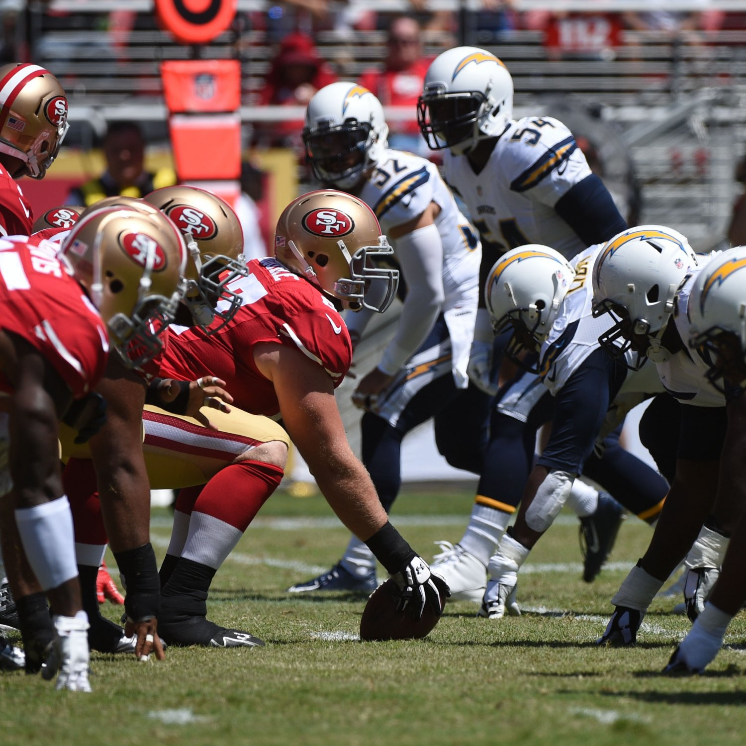 San Diego Chargers Bye Week 2014: Chargers Vs. 49ers: Complete Week 16 Preview For San Diego
