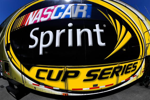 What Sprint Ending Its Sponsorship of the Cup Series Means for NASCAR