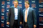 Malzahn, Muschamp Will Be Next Saban, Kiffin
