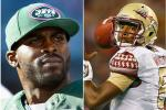 Michael Vick on Jameis: 'The Future of the NFL'
