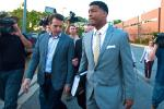 Jameis Winston Cleared in FSU Code of Conduct Case