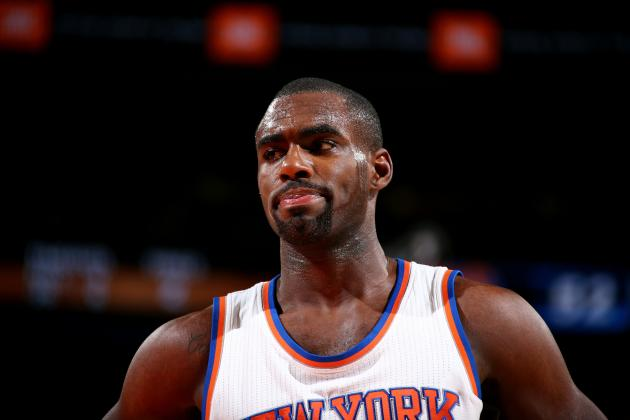 Tim Hardaway Jr. or Iman Shumpert: Who Should New York Knicks Trade?
