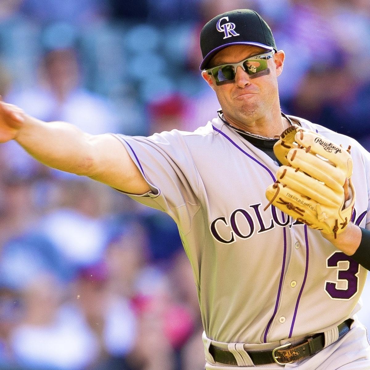 MLB Market Needs Have Eliminated Qualifying-Offer Victims