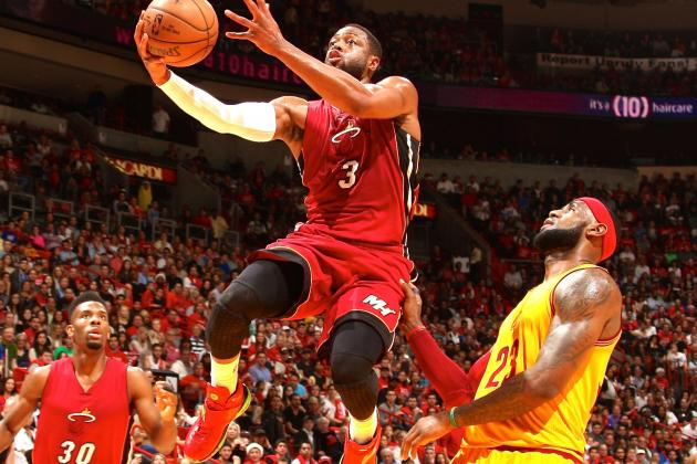 Cavaliers vs. Heat: Score and Twitter Reaction from Christmas Day 2014