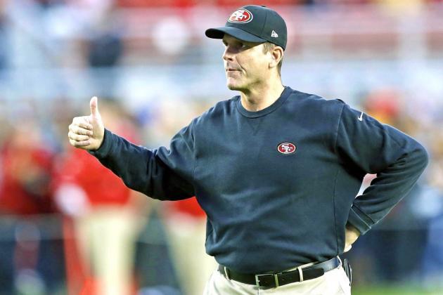 Sources: Jim Harbaugh Expected to Take Michigan Job