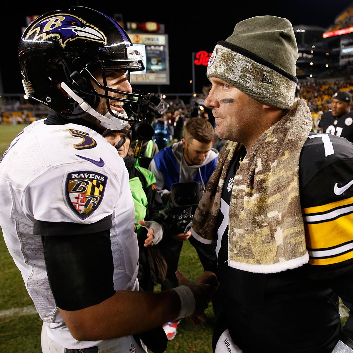 NFL Playoff Schedule 2014-15: Postseason Picture