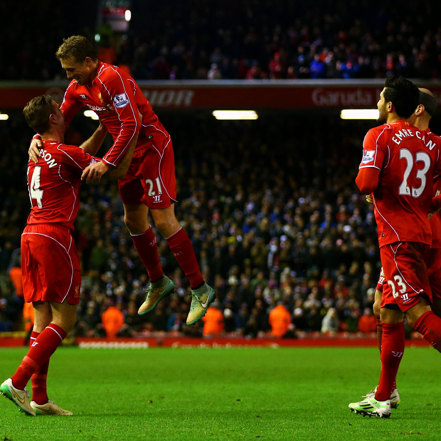 Liverpool Leicester Live