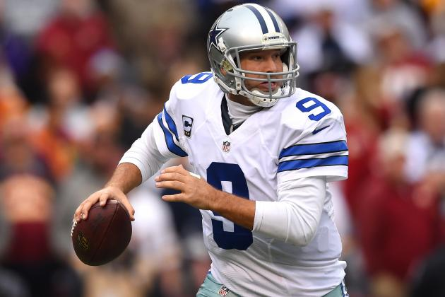 NFL Playoff Schedule 2015: TV Info, Live Stream for Sunday ...