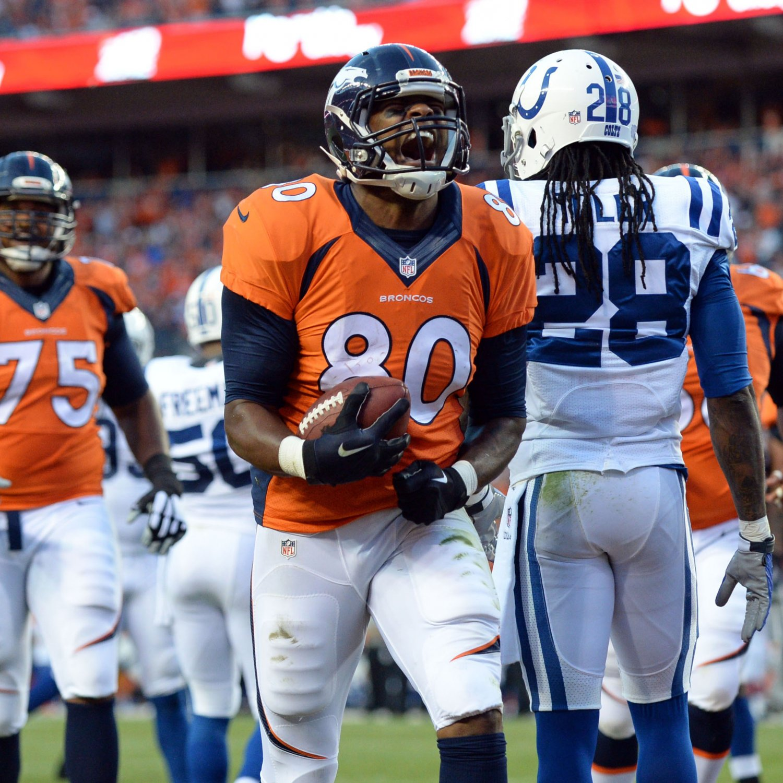 The Latest Denver Broncos News