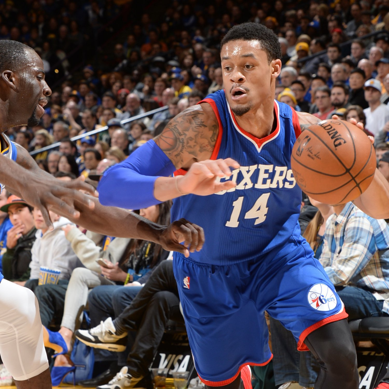 2015 NBA Rookie Ladder: Ordering The Best Prospects