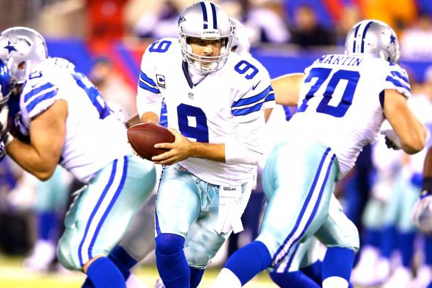 Mike Freeman's 10-Point Stance: Cowboys Are Worst-Case Scenario for Packers