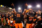 Dark-Horse Contenders for 2015 CFB Playoff